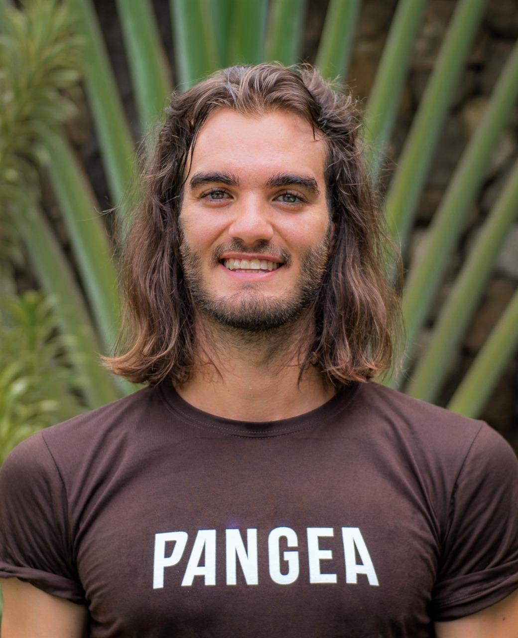 Cofundador y CEO en Pangea Movement